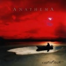Anathema A Natural Disaster LTD 2LP