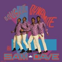 Sam & Dave Double Dynamite LP -mono-