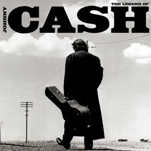 Johnny Cash - The Legend Of Johnny Cash 2LP
