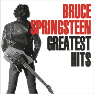 Bruce Springsteen Greatest Hits 2LP
