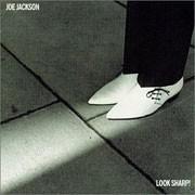 Joe Jackson - Look Sharp 2 x 10` HQ 2LP