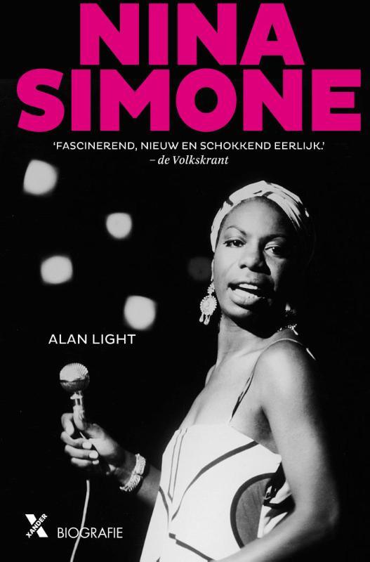 Nina Simone Boek