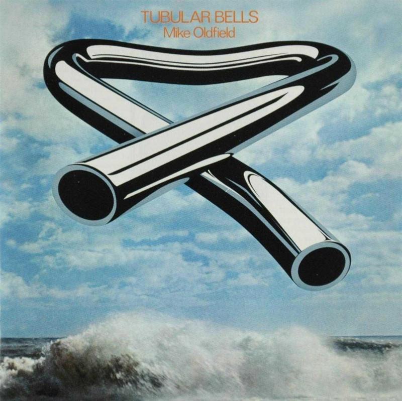 Mike Oldfield - Tubular Bells 1 LP