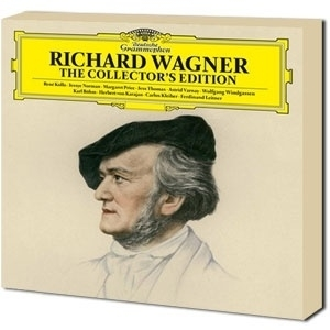 Wagner - Wagner The Collector`s Edition HQ 6LP
