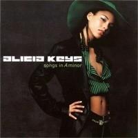 Alicia Keys Songs In A Minor 10th Anniversary 2LP