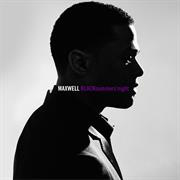 Maxwell Blacksummers' Night LP