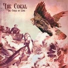 The Coral - The Curse Of Love LP