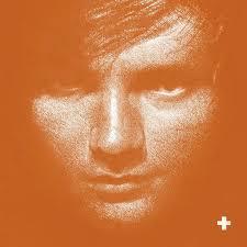 Ed Sheeran Plus LP