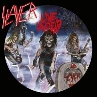 Slayer Live Undead LP