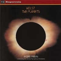 Holst - The Planets HQ LP