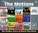 The Motions - Golden Years Od Fucth Pop Music 2CD