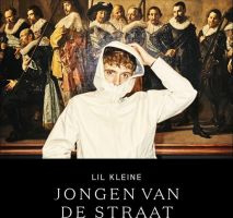 Lil Kleine Jongen Van De Straat LP
