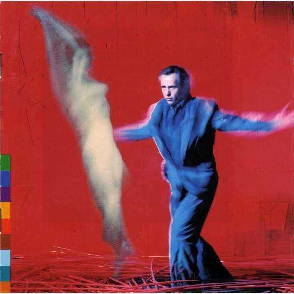 Peter Gabriel Us 2LP