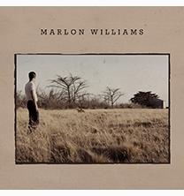 Marlon Williams Marlon Williams LP