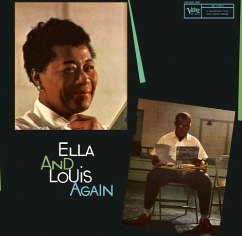 Ella Fitzgerald & Louis Armstrong Ella And Louis Again (Verve Acoustic Sounds Series) 180g 2LP