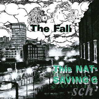 The Fall This Nation's Saving Grace 2LP