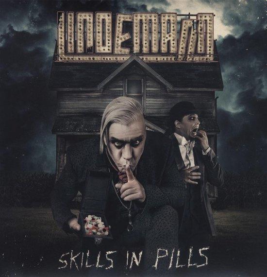 Lindeman Skills In Pills HQ LP