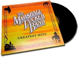 Marshall Tucker Band - Greatest Hits 2LP