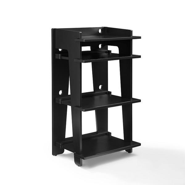 Soho Turntable Stand - Black