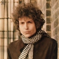 Bob Dylan - Blonde On Blonde 2LP