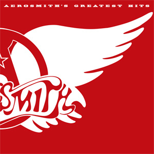 Aerosmith Aerosmith's Greatest Hits LP