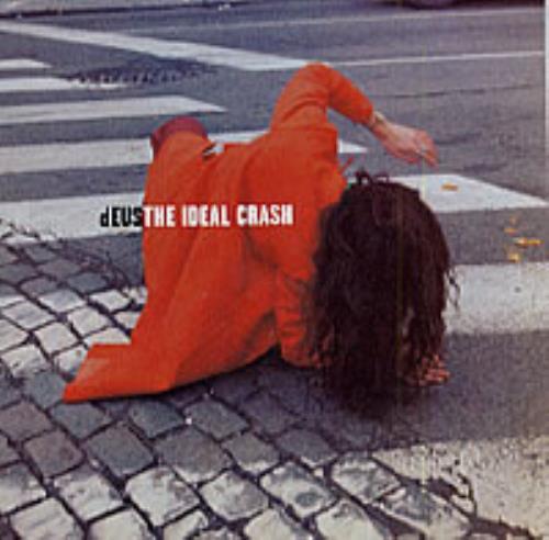 Deus Ideal Crash HQ LP