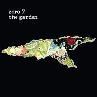 Zero 7 Garden 2LP