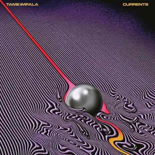 Tame Impala Currents 2LP