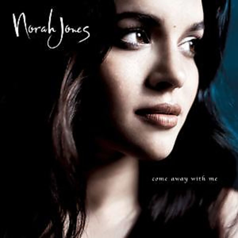 Norah Jones Come Away With Me LP