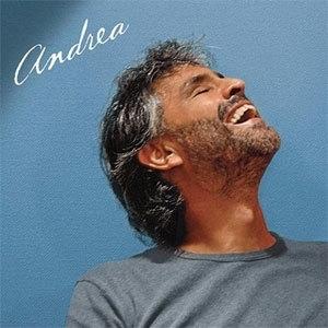 Andrea Bocelli Andrea HQ LP