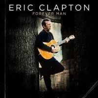 Eric Clapton - Forever Man LP.