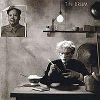 Japan Tin Drum LP