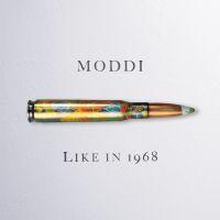 Moddi Like In 1968 LP