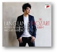 Lang Lang - The Mozart Album 2LP