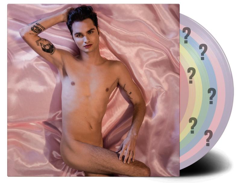 Jett Rebel 7 LP - Coloured Vinyl-