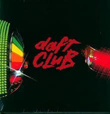 Daft Punk Daft Punk Club 2LP