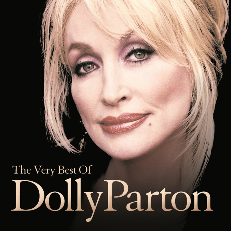 Dolly Parton The Very Best Of Dolly Parton 2LP