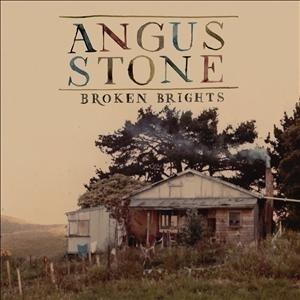 Angus Stone - Broken Brights 2LP
