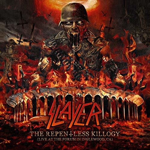 Slayer - The Repentless Killogy LP