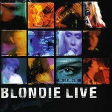 Blondie Live 2LP & CD