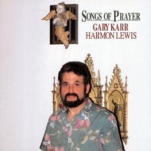 Gary Karr Songs Of Prayer HQ LP.
