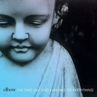 Elbow - The Take Off And Landing Of Everything 2LP