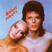 David Bowie Pinups LP 2016 Remastered.
