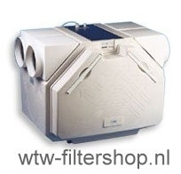 Ned-Air WTA HR 300 / 400 | 10400006 | filterset G3