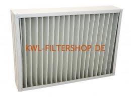 Exhausto VEX HR30 CBI  filterset | Art.nr. 5135