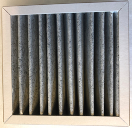 Philips filter klein -vierkant- HR4978 - 482248020137 - LR 4978.2