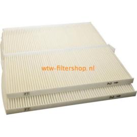 Itho Daalderop HRU ECO 250 / 300 | F7