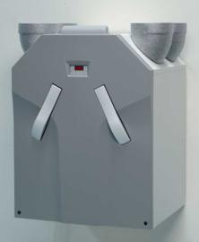 Zehnder ComfoD 350 | G4/G4 | 400100085 | met extra dichting