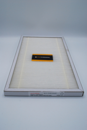 Combi 185 vanaf 2008   F7 filter cassette - Art.nr. 16.237.415.20.7