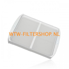 00273565 Bosch-Siemens pluizenfilter